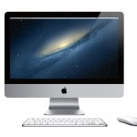 iMac wireless router