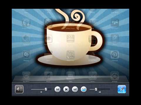 iPad screencasts