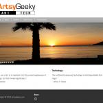 ArtsyGeeky.com